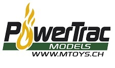 Powertrac Models